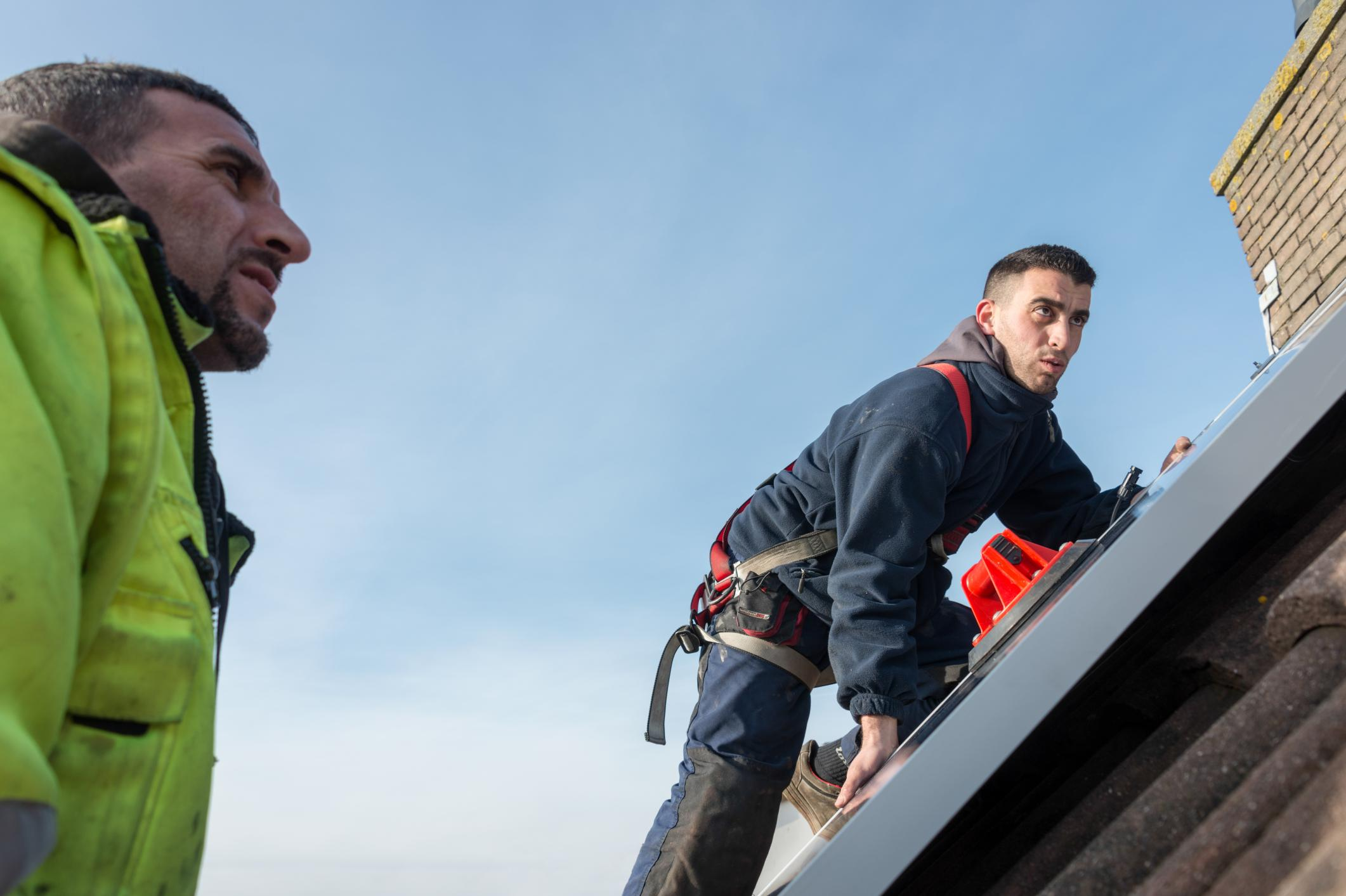 Lake Norman Roofing Pros - About