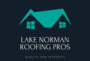 Lake Norman Roofing Pros Logo